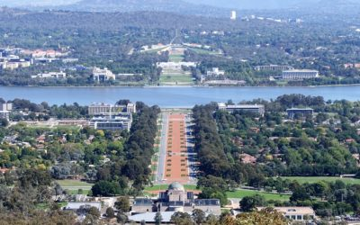 Canberra on the Cheap
