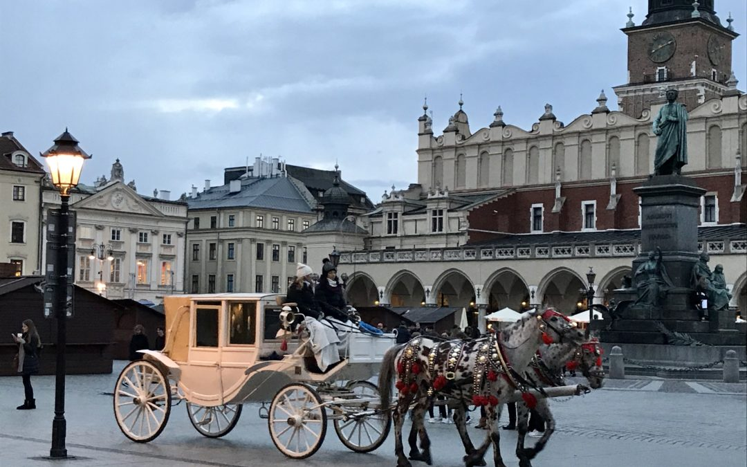 Travel Diaries – Krakow