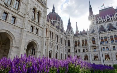 Travel Diaries – Budapest