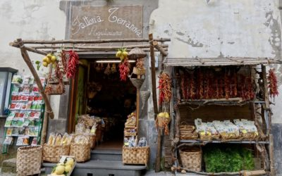 Travel Diaries – Naples
