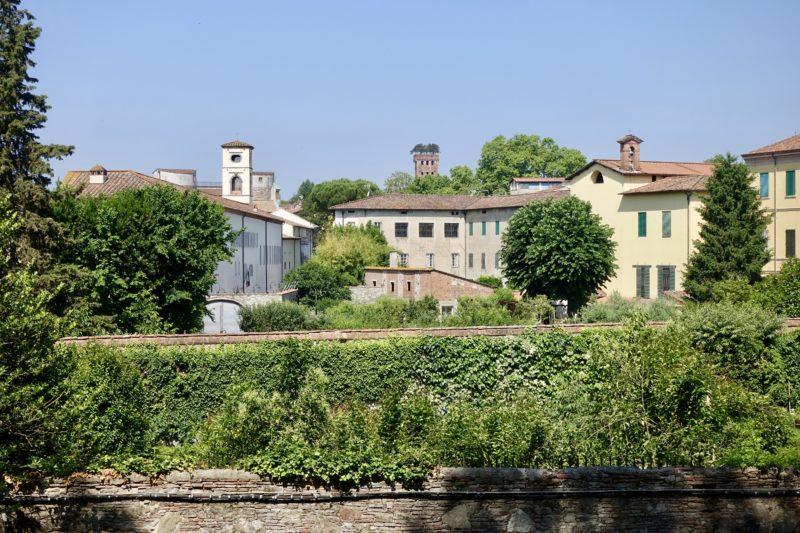 Lucca Tuscany