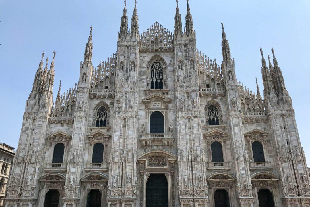 Travel Diaries – Milan