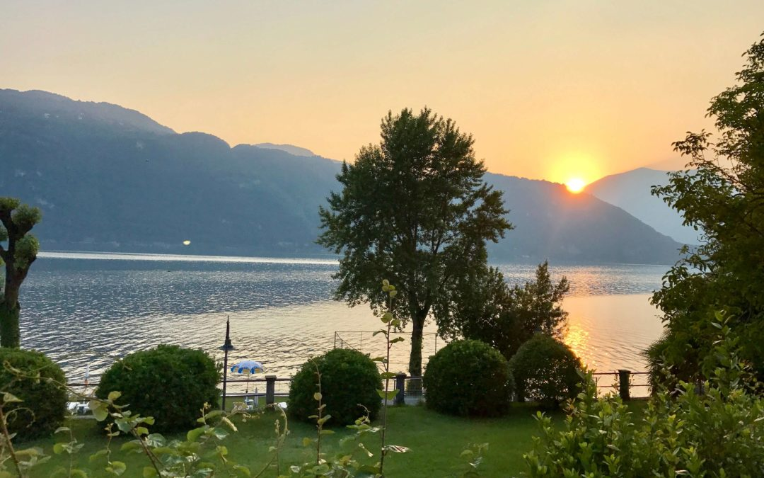Travel Diaries – Lake Como