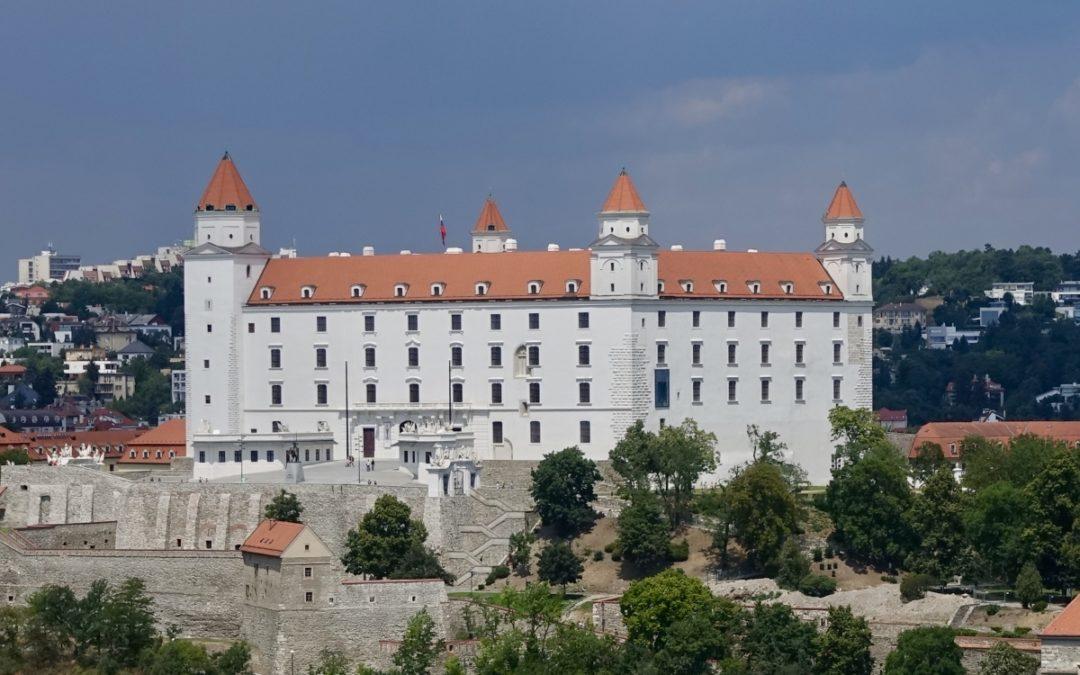 Travel Diaries – Bratislava