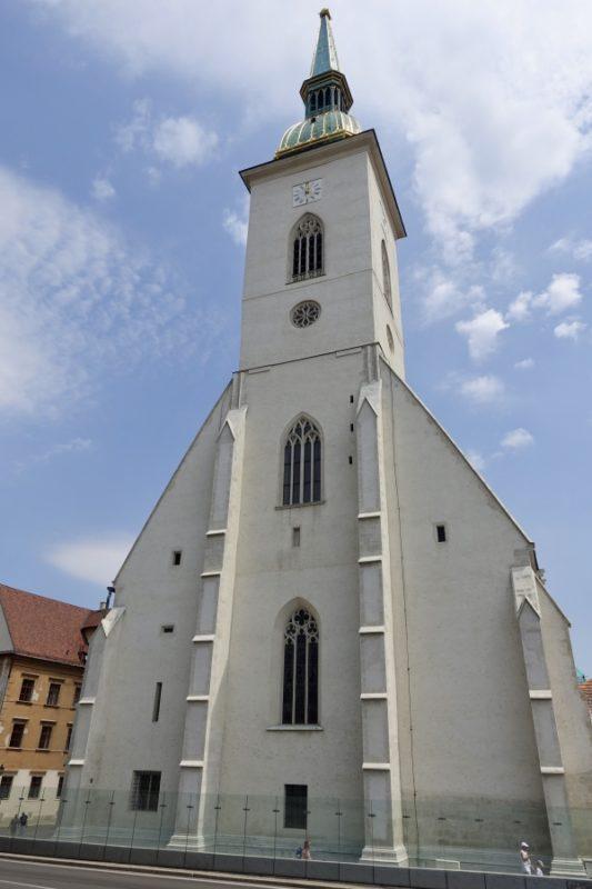St Martins Bratislava