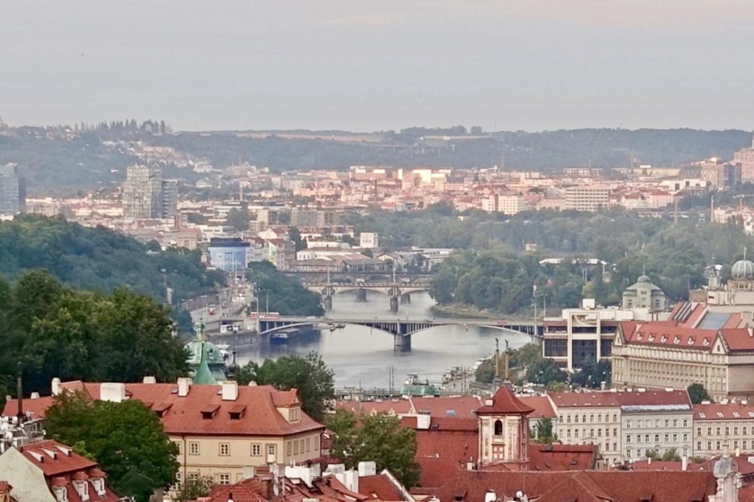 Travel Diaries – Prague