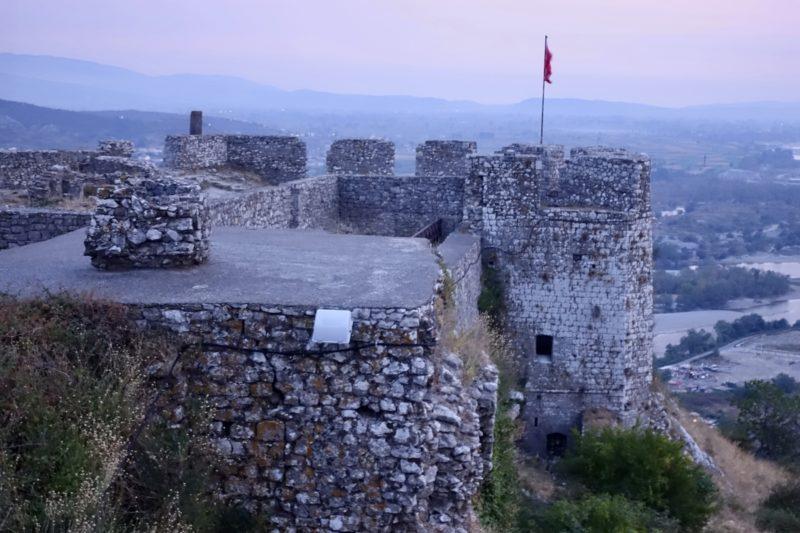 Razafa Castle
