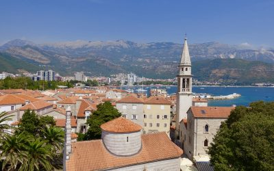 Travel Diaries – Montenegro