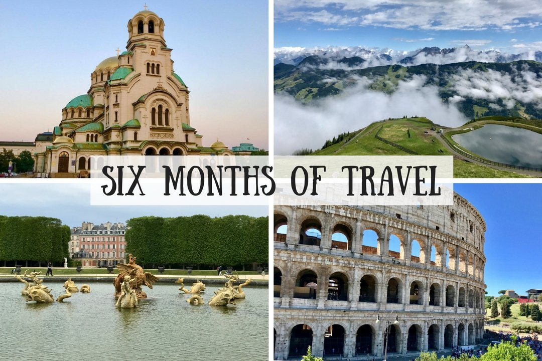 Six Months of Travel – Curious Facts & What I have Learnt
