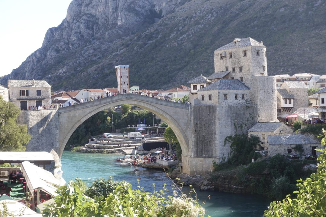 Travel Diaries – Bosnia & Herzegovina