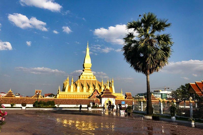 Travel Diaries – Laos