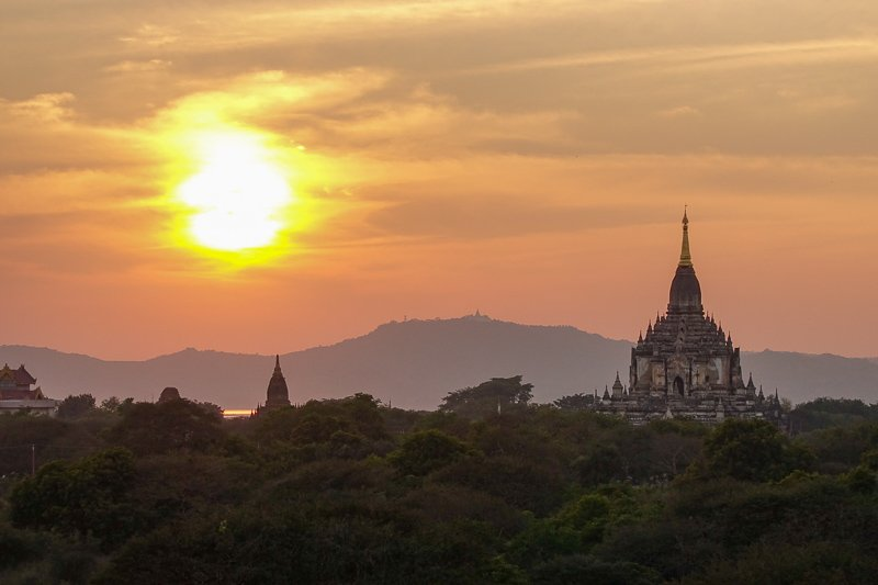 Travel Diaries – Myanmar