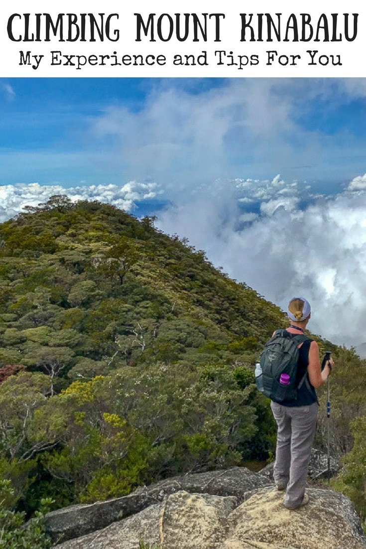 Climbing Mount Kinabalu | Things to do in Malaysia | Things to do in Borneo | Tips for clmbing Mount Kinabalu | #mountkinabalu #mtkinabalu #malaysia #borneo