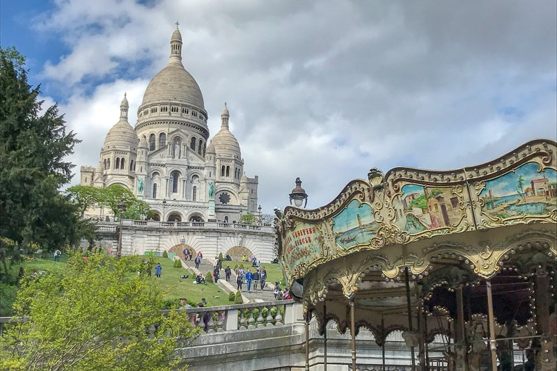 Travel Diaries – France