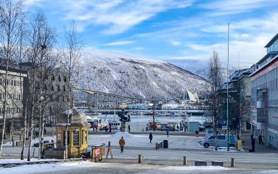 Travel Diaries – Tromsø