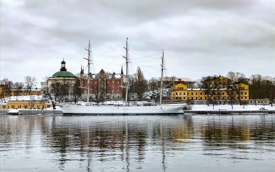 Travel Diaries – Stockholm