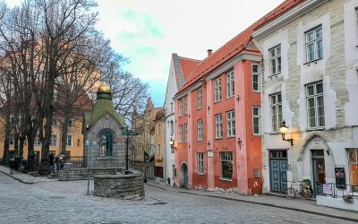 Travel Diaries – Tallinn