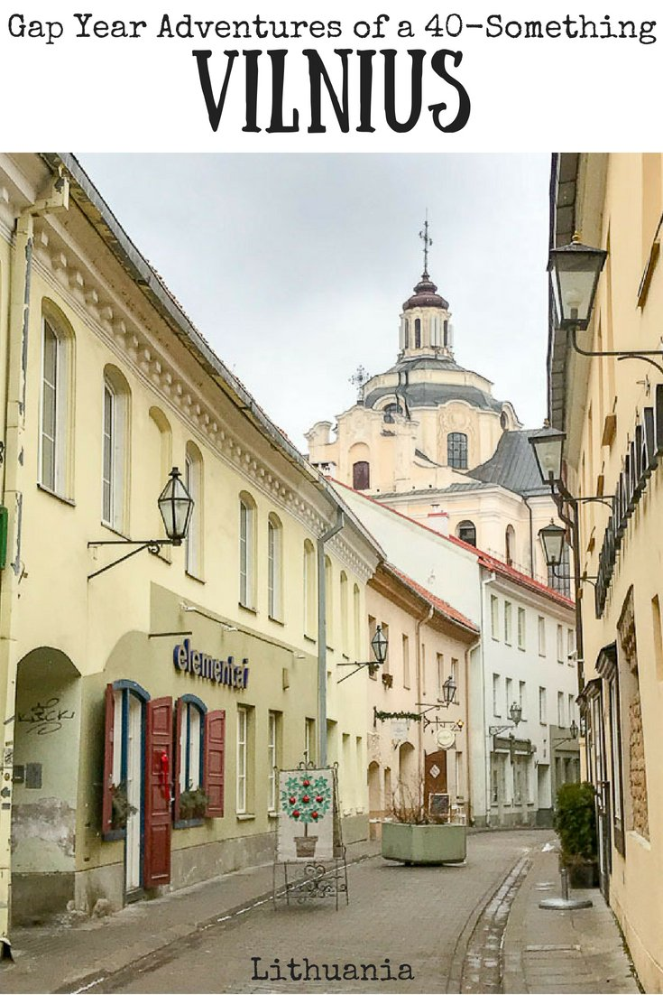 Things to do in Vilnius | Things to do in Lithuania | Republic of Užupio | Vilnius Street Art