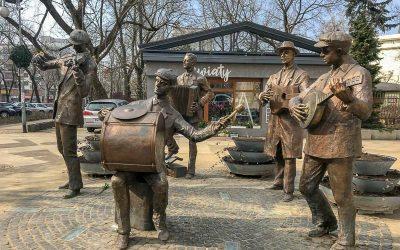 Travel Diaries – Warsaw