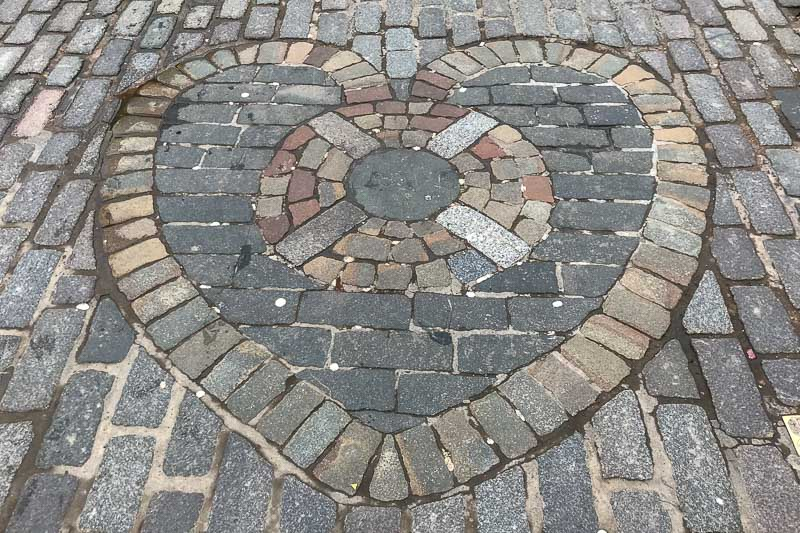 Edinburgh Heart of Midlothian