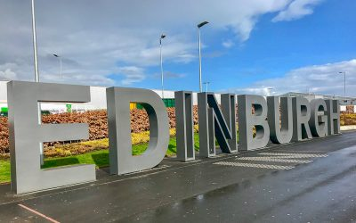Travel Diaries – Edinburgh