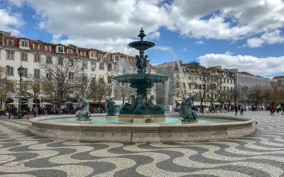 Travel Diaries – Lisbon
