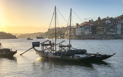 Travel Diaries – Porto