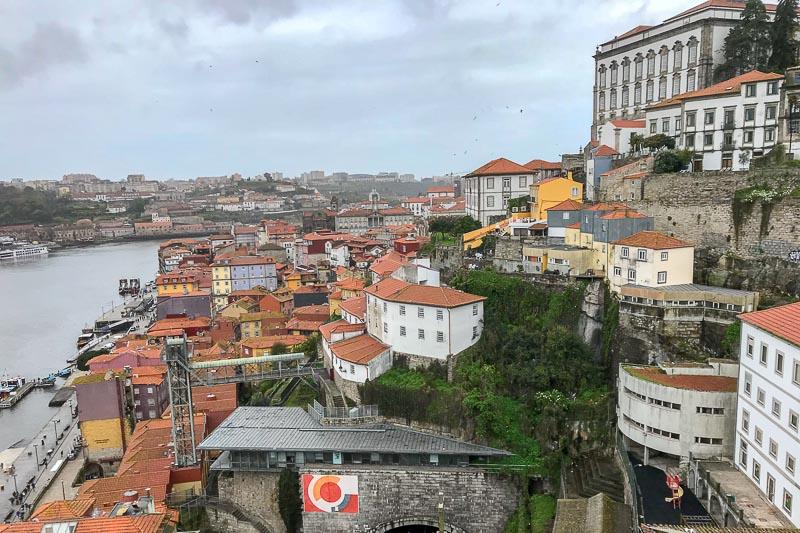 Porto Bishops House