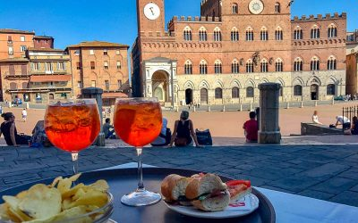 Things to do in Siena, Italy