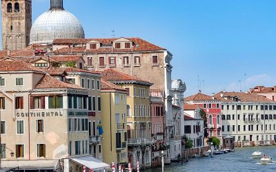 Travel Diaries – Venice
