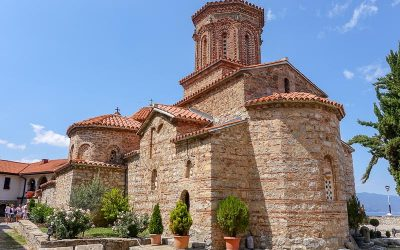 Monastery of St Naum – A Day Trip from Ohrid