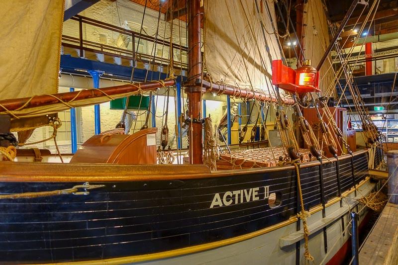 Port Adelaide Maritime Museum