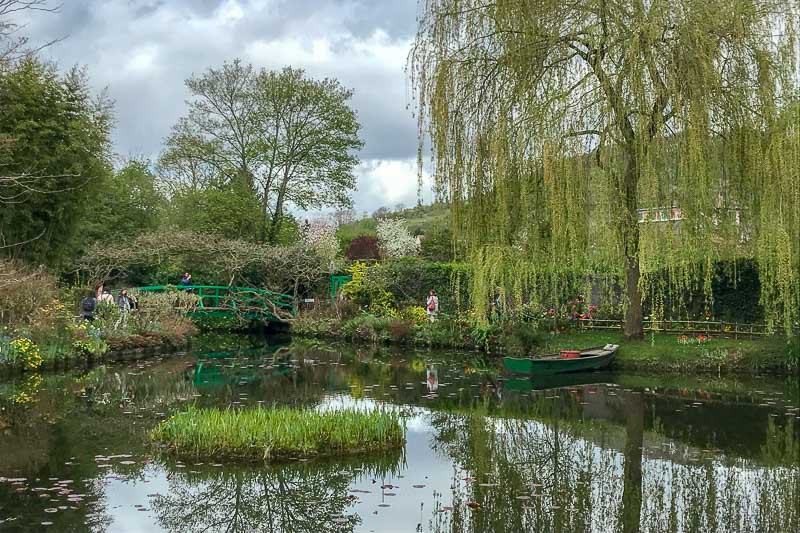 Monet's Garden Giverny