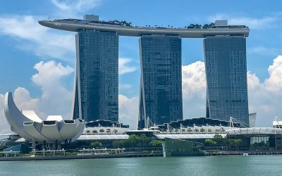 Travel Diaries – Singapore (Our 3rd Gap Year Visit)