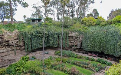 Things to do in Mount Gambier South Australia