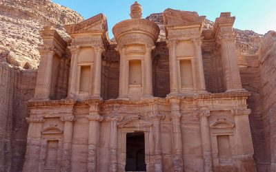 Two Days at Petra