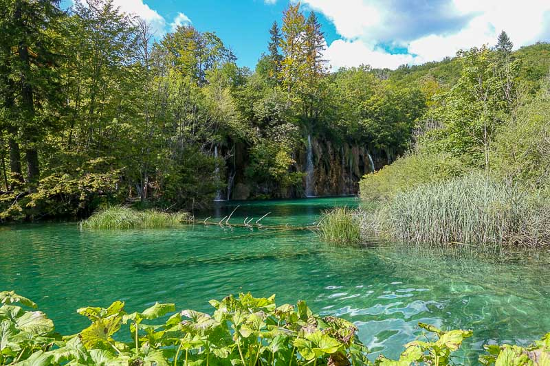 Zadar to Plitvice Lakes National Park