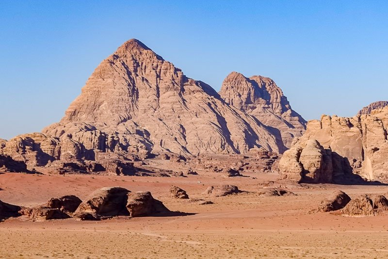 Travel Diaries – Jordan