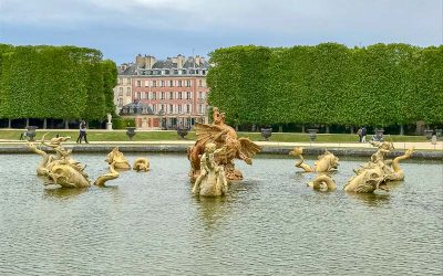 A Day Trip to Versailles from Paris