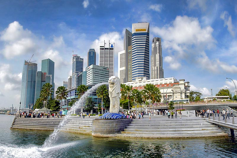 top places to visit in singapore