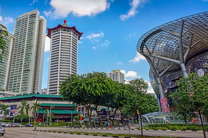 singapore tour guide