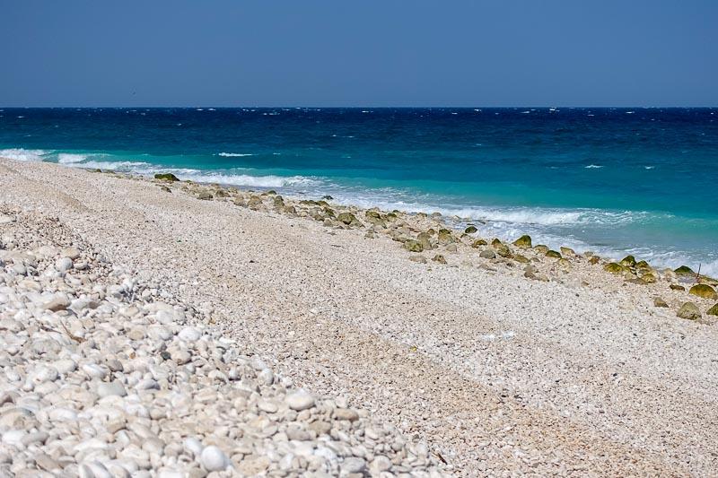 Rocky Beach Oman