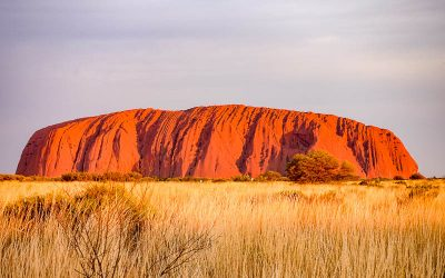Alice Springs to Uluru on a Budget – Visiting the Red Centre, Australia