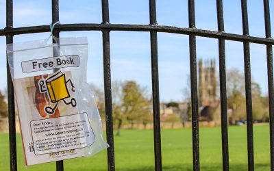 How Bookcrossing Influences my Travel