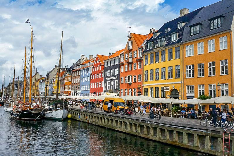 Is Copenhagen card worth it?