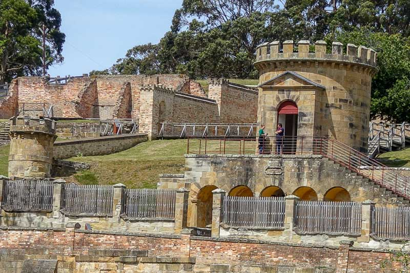 Port Arthur Military District