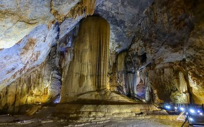 Phong Nha Paradise Cave Tour from Hue