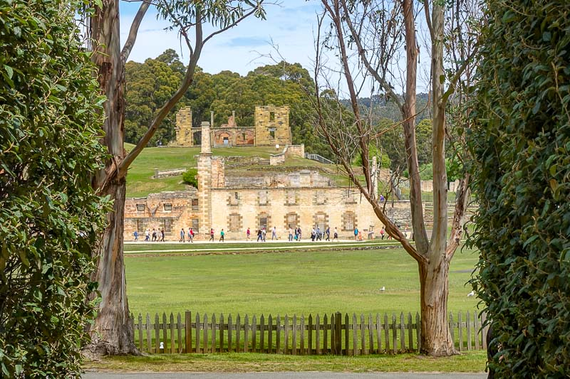 Port Arthur Massacre Memorial