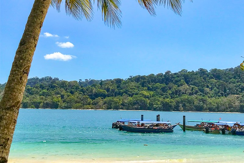 Travel Diaries – Langkawi