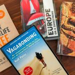 Best Books for Budget Travel